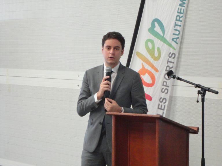 Engagement des jeunes à Saint-Paul