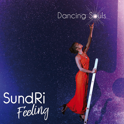 SundRi Feeling sur Radio Soleil 97.4