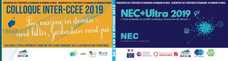 Manifestation commune du CCEE Réunion et Solidarnum