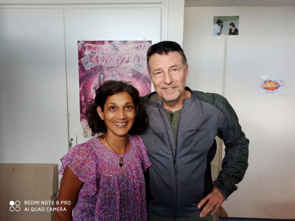 Destination Népal : rêvons avec Thierry !