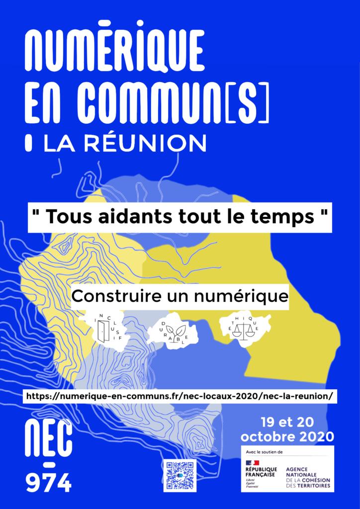 NEC 974 les 19 et 20 octobre 2020
