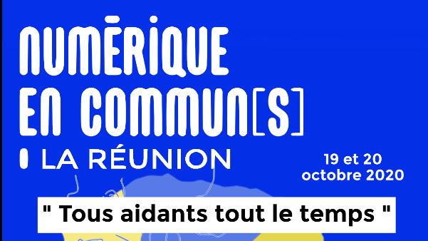 Numérique En Commun[s] La Réunion